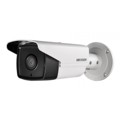 Kamera IP DS-2CD2T63G0-I5 2,8mm tuba 6 MPX Slot SD HIKVISION