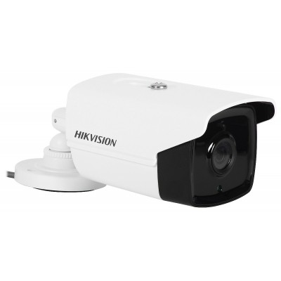 DS-2CE16F1T-IT3 Kamera HD-TVI/TurboHD 3 Mpix 2,8mm IR 40m Hikvision